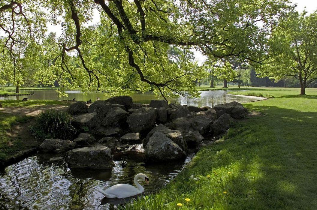 Schlossgarten Favorite Rastatt