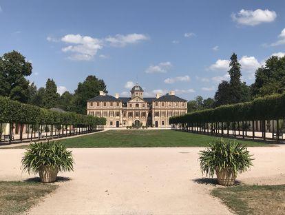 Lustschloss Favorite