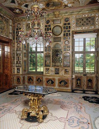 The Florentiner Kabinett